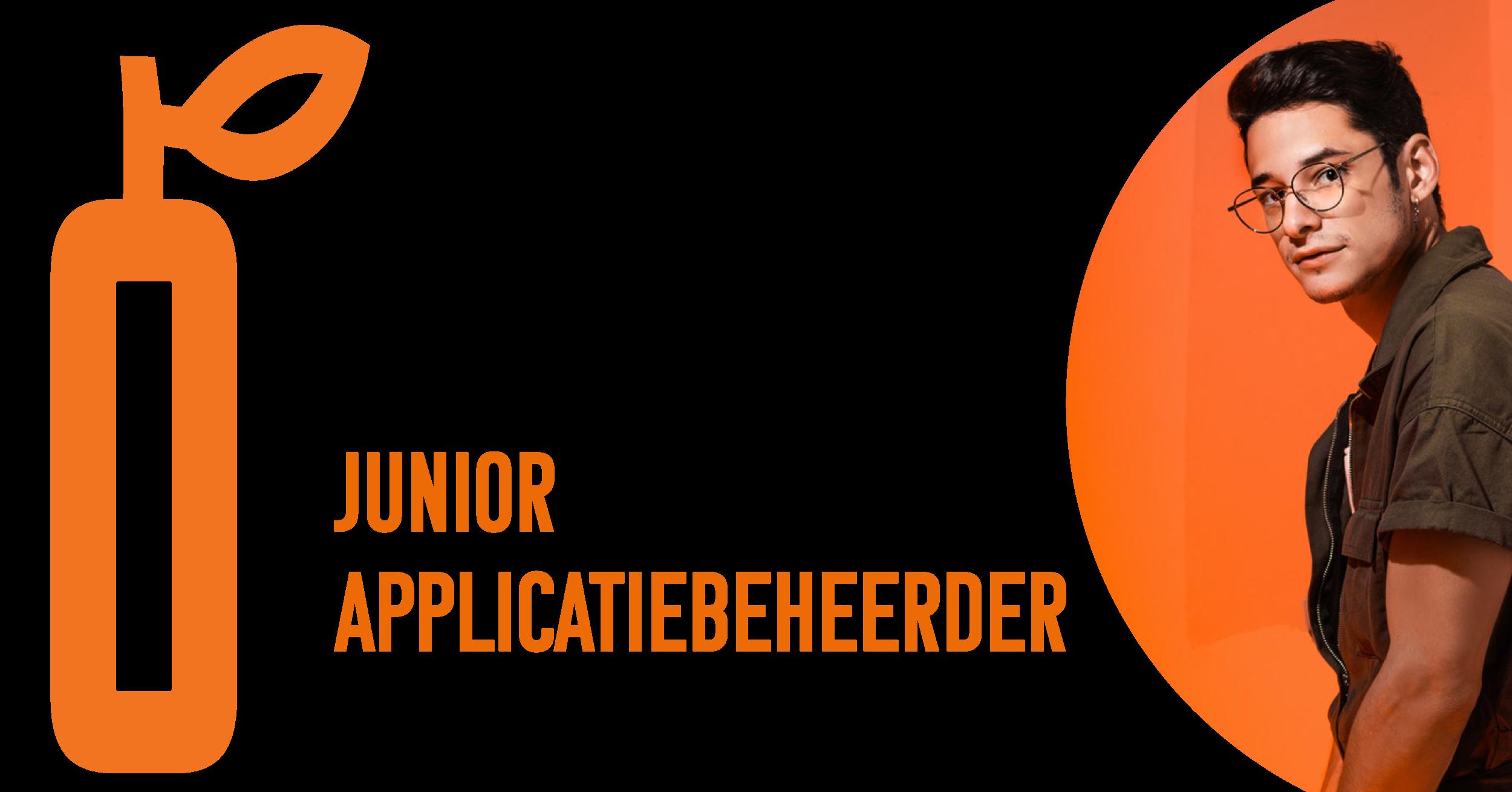 Junior Applicatiebeheerder