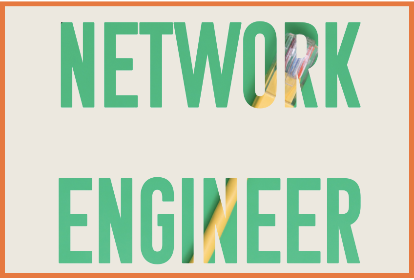 ICT Vacature Network Engineer YoungOrange