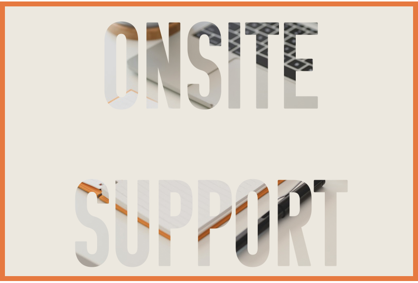 ICT Vacature Onsite Support ICT Engineer YoungOrange