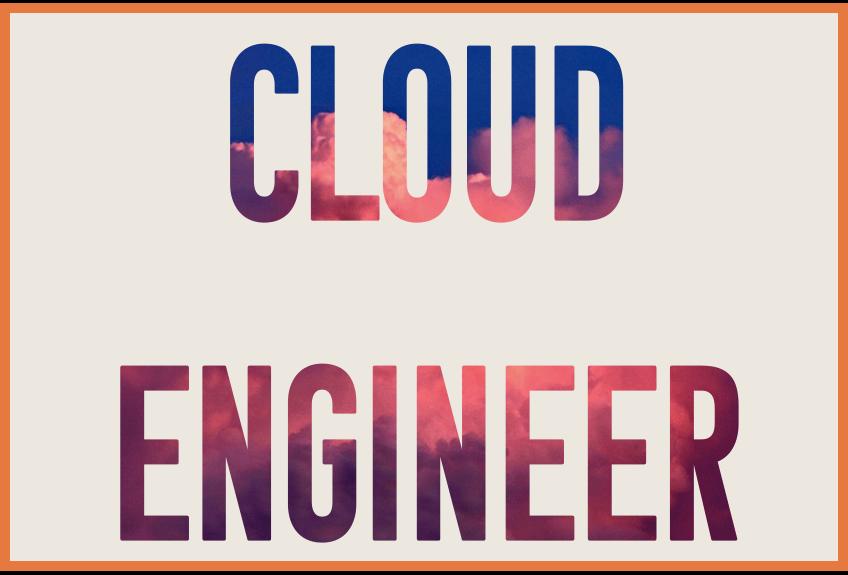 ICT Vacature Junior Cloud Engineer YoungOrange